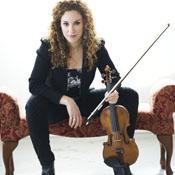 Bolcom Violin Concerto